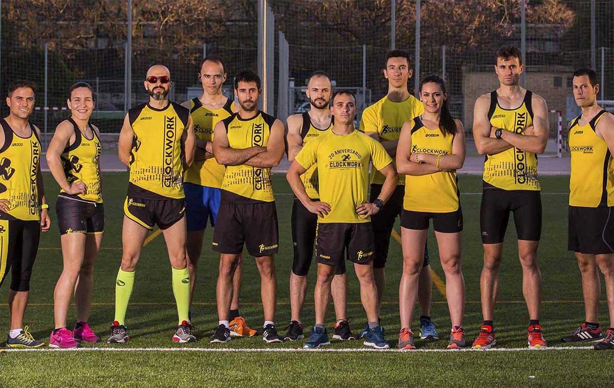 Entrenamientos físicos Valencia