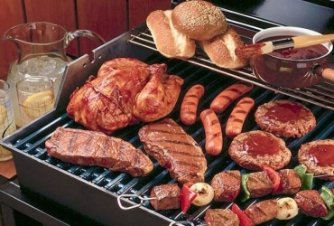 Carne procesada