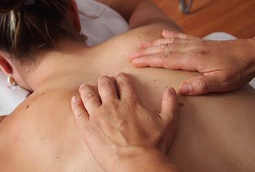 Consulta de Fisioterapia