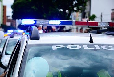 Clases Teóricas Para Policía Local